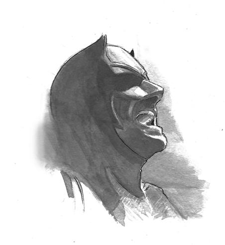Daredevil dans la série du même titre