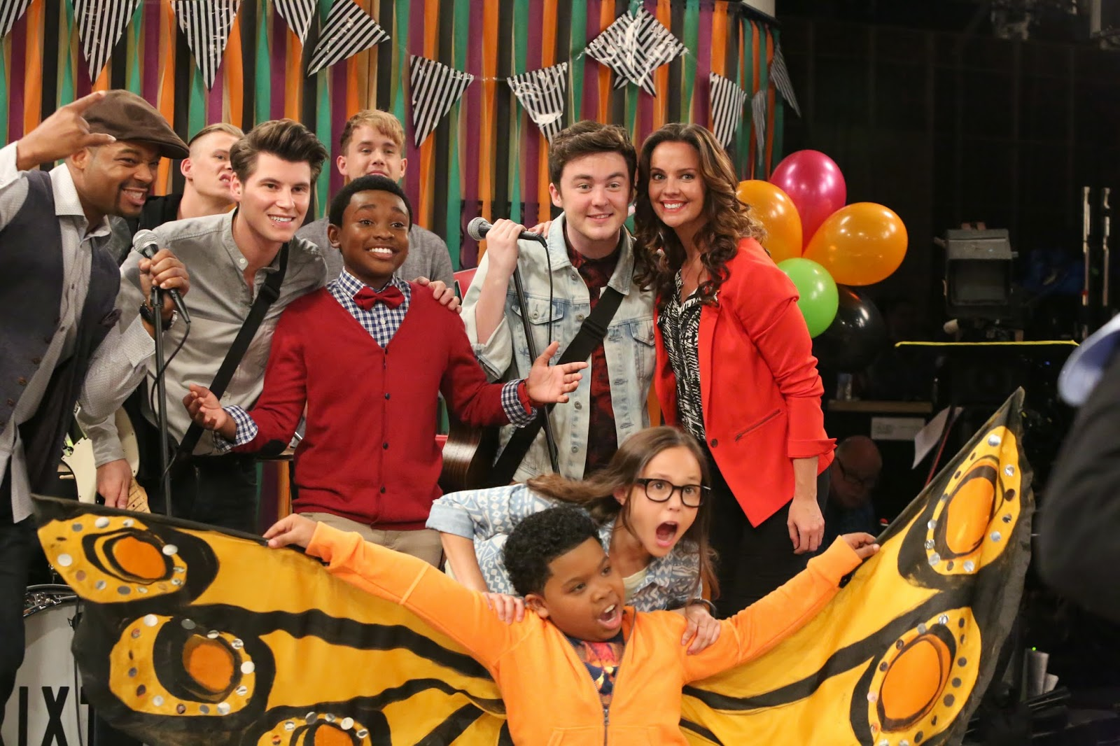 NickALive!: Nickelodeon UK To Premiere Brand-New Halloween ...
