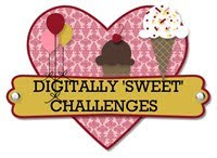 Proud to be Sponsoring Digitally Sweets September's Challenge