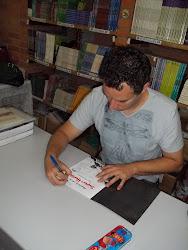 II Feira Literária da escola José Pedro Steigleder