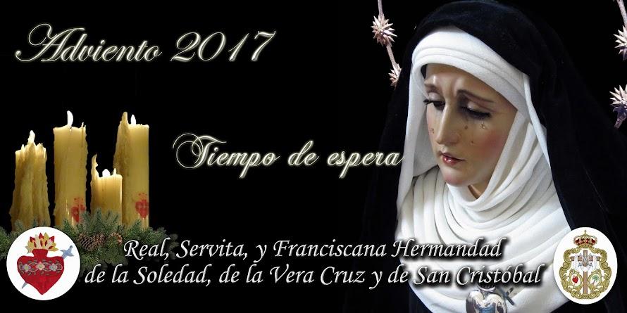 Grupo Joven Real Hermandad Soledad y Vera-Cruz
