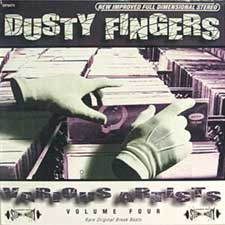 Dusty Fingers Vol 04 (1998) (Vinyl) (192kbps)