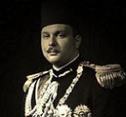 """مكتبة - """" فاروق """". . ملك مصر والسودان ، آخر ملوك مصر"""