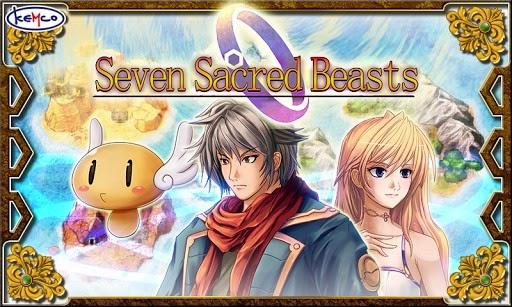 RPG Seven Sacred Beasts v1.1.0g (Apk | Zippyshare ...