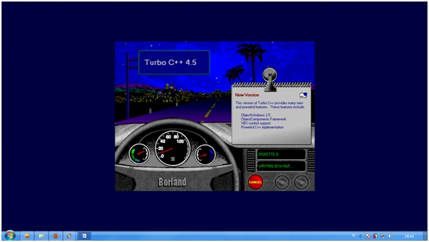 Borland Turbo C Compiler For Windows 7 64 Bit Download