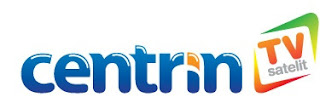 Logo Centrin TV Satelit