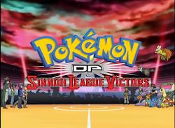 Temporada 13 (Vencedores da Liga Sinnoh)