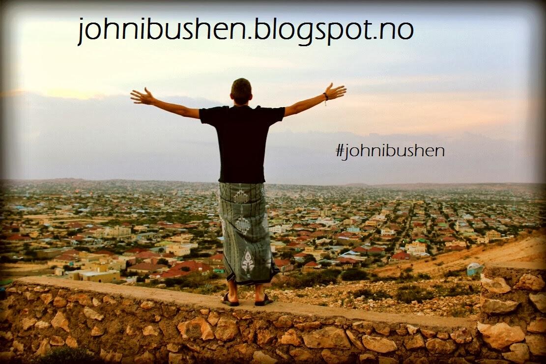 #johnibushen