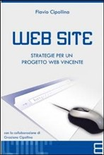 Web site. Strategie per un progetto web vincente - eBook
