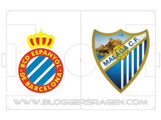 Prediksi Pertandingan RCD Espanyol vs Malaga