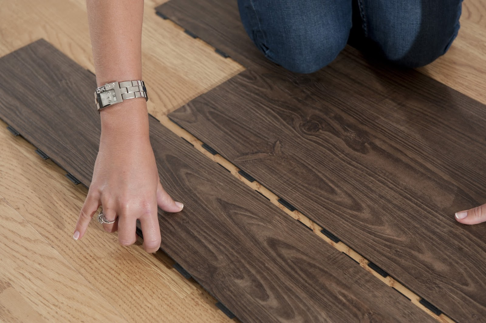 Vinyl Flooring Installation : Uk flooring supplier installation guide click