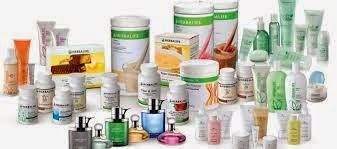 Produtos Herbalife