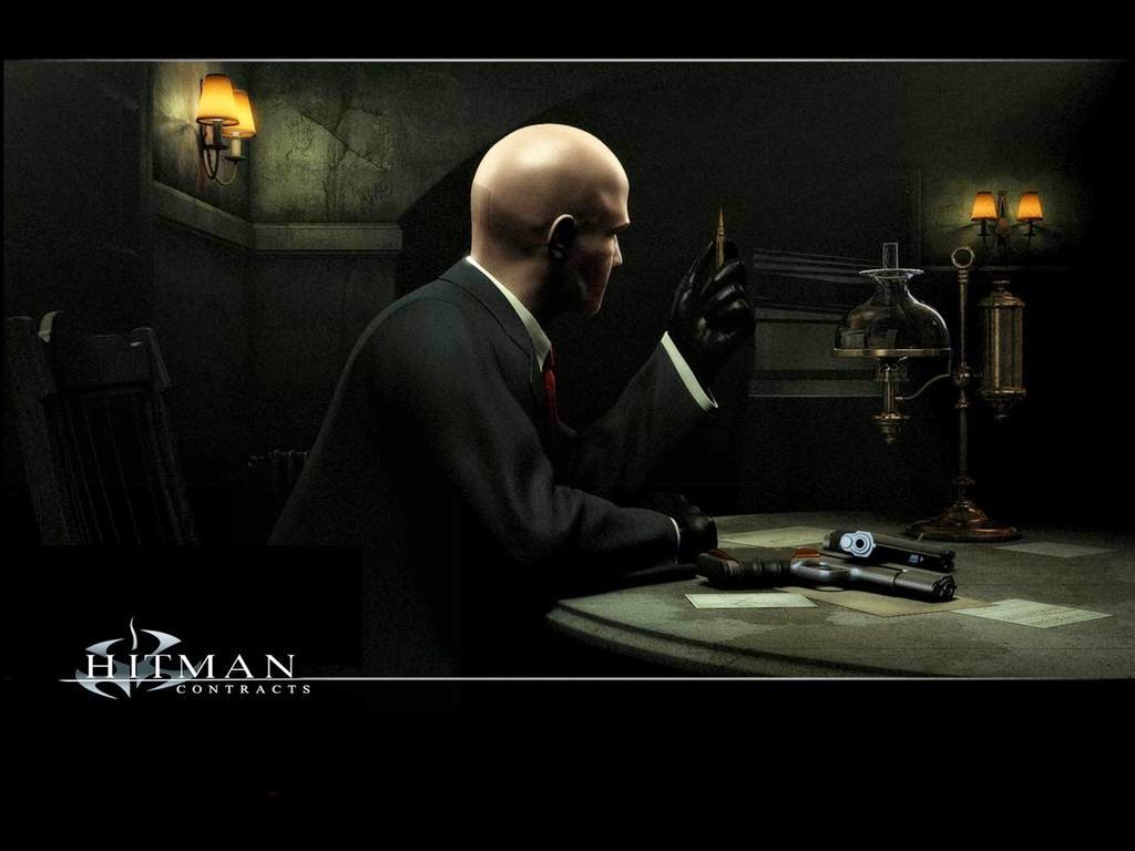 Hitman 2 free download silent assassin pc game