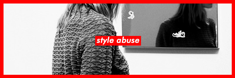 Style Abuse