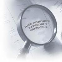 CPNS Tenaga Honorer K2 Tahun 2013
