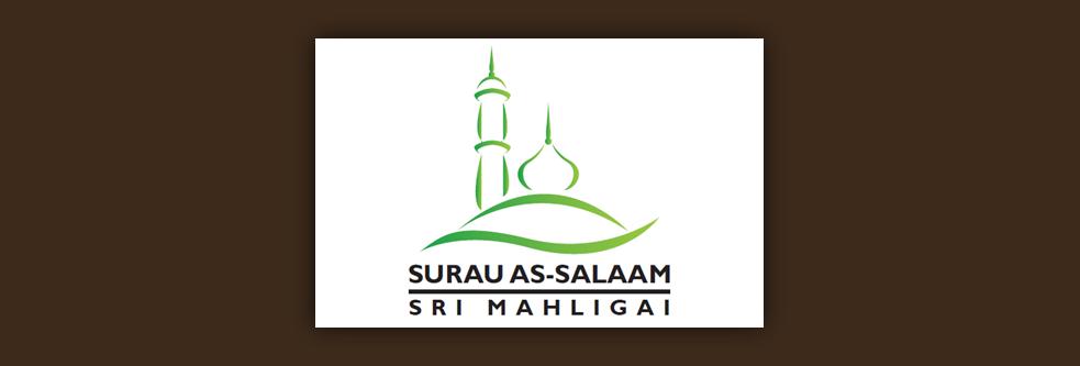 Surau As-Salaam