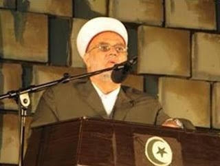 Syaikh Ikrimah Sabri