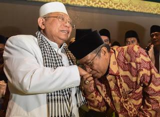 "Ustadz Idrus Ramli Nilai Kang Said ""Busukkan"" NU Dari Dalam"