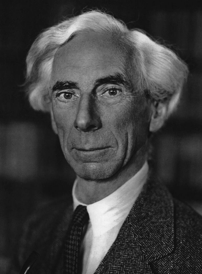 bertrand russell sceptical essays 1935 84 quotes from sceptical essays: '[t]he infliction of cruelty with a good conscience is a delight to moralists that is why they invented hell'.