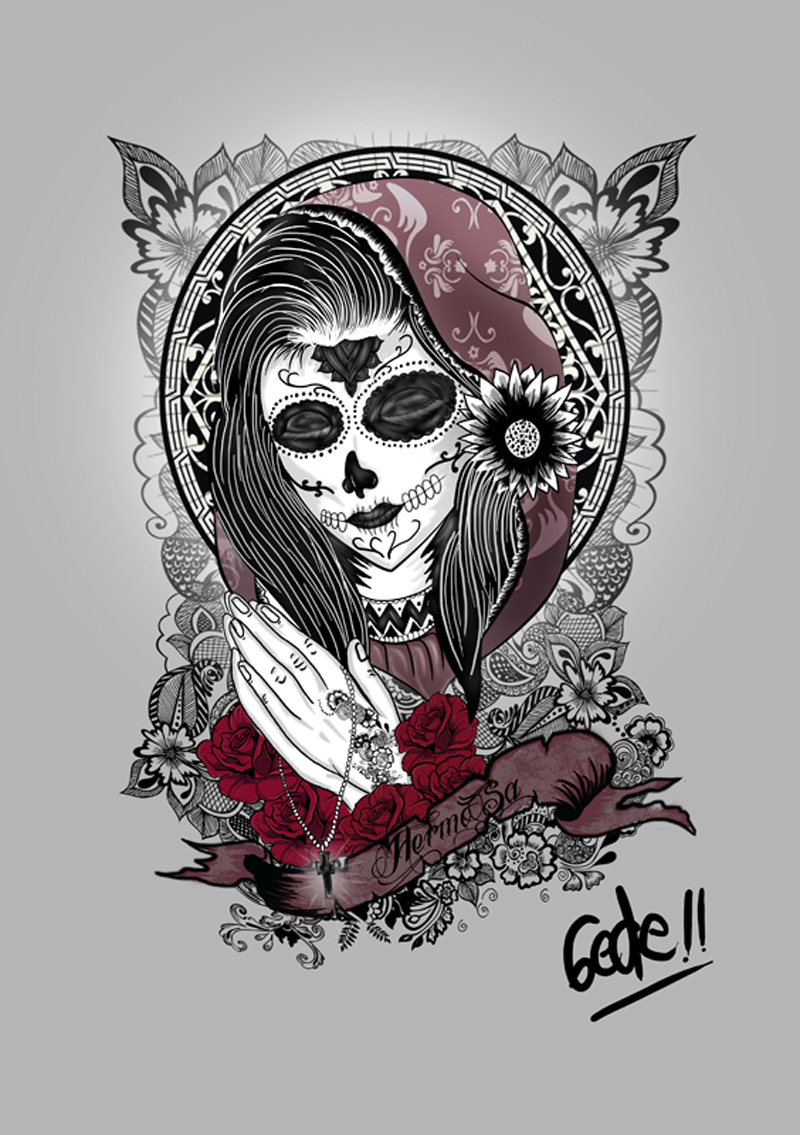 mexico and that is santa muerte bad de la translation of is santa