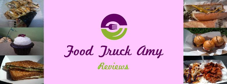 Food Truck Amy Reviews