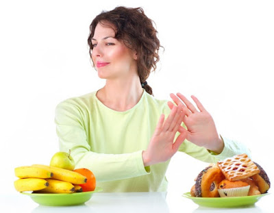 Tips Memilih Makanan Sehat untuk Diet