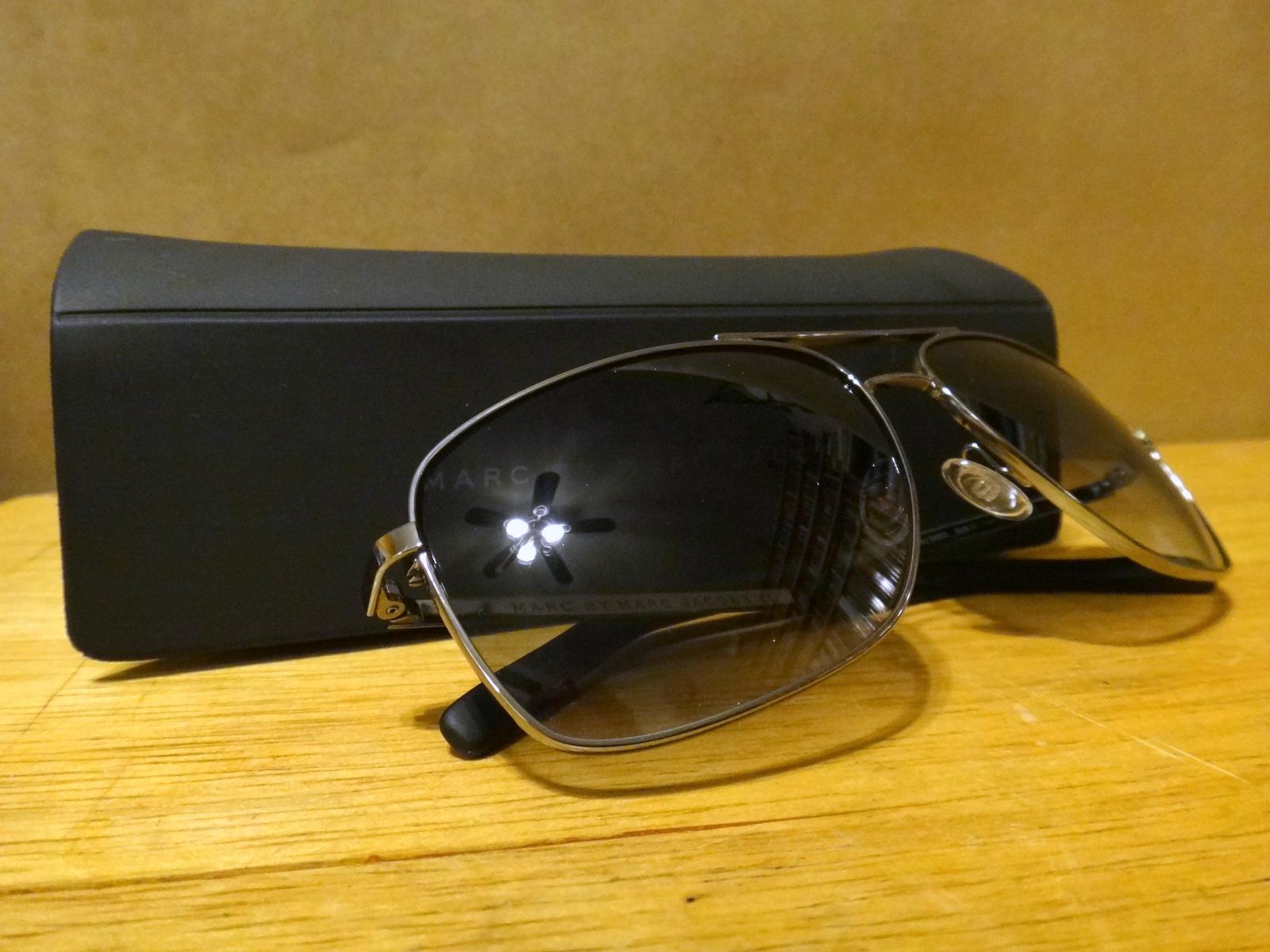 Aviator Navigator Sunglasses