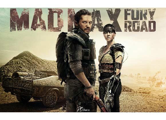 Warner Bros supera los mil millones en taquilla con Mad Max 4