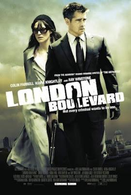 London Boulevard (2010).