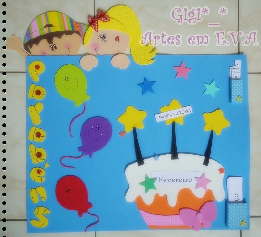 decoracao de sala aula em eva : decoracao de sala aula em eva:Download image Decoracao Enfeite Sala De Aula Em Eva 4 PC, Android