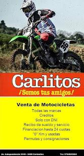 Carlitos motos