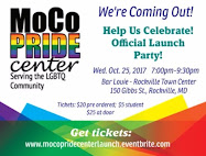 MoCo Pride Center