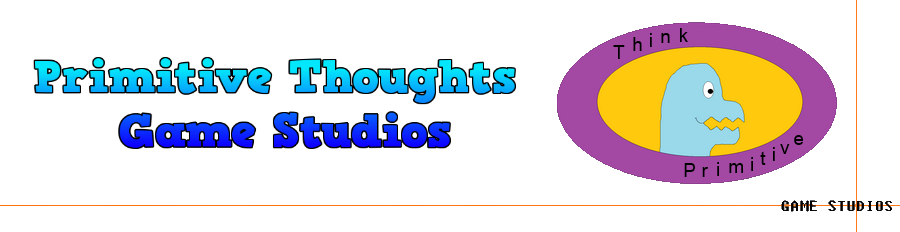 Primitive Thoughts Game Studios