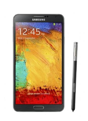 Svelato ufficialmente il nuovo Phablet Samsung di terza generazione con display da 5,7 pollici Super Amoled FHD