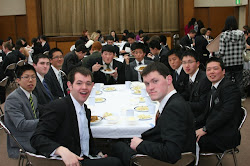 reunion of Sendai Missionaries