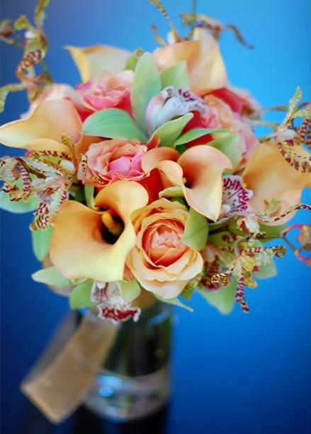 Wedding Bouquet gorgeous bouquets