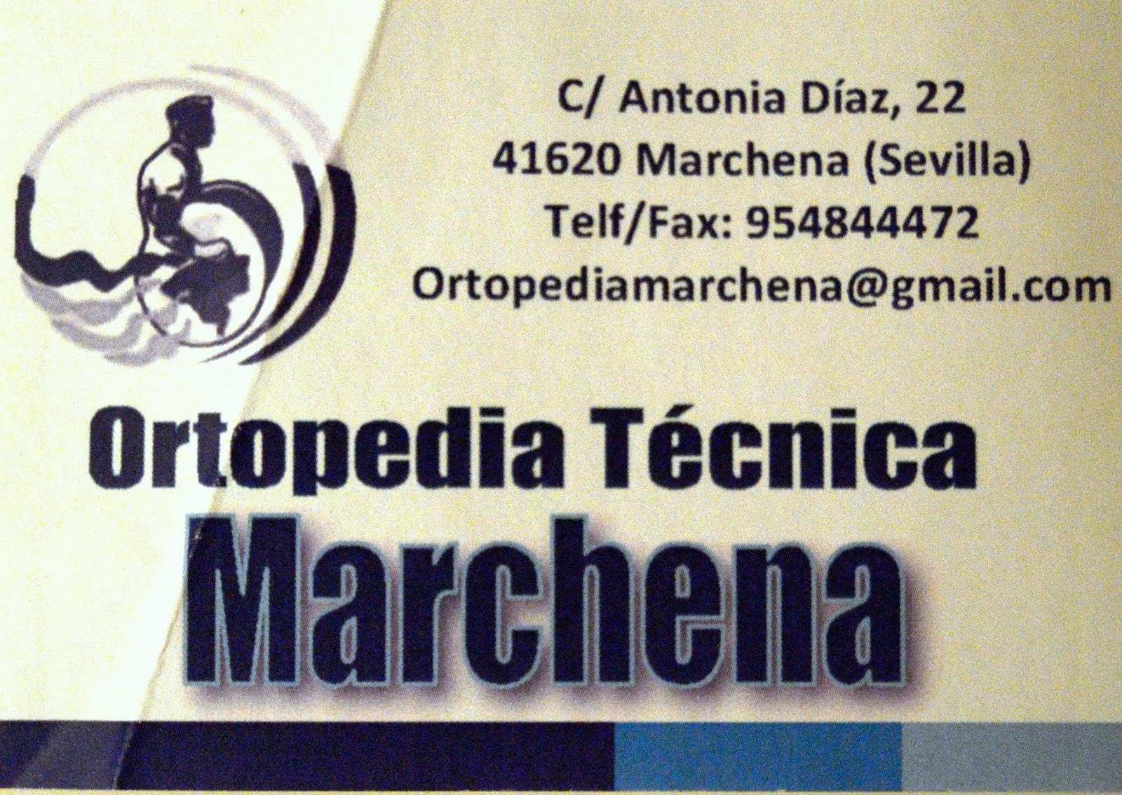 Ortopedia Tecnica Marchena