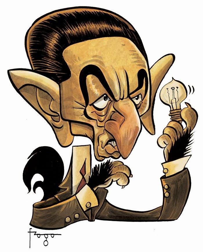 A Petrobras  é subordinada ao Ministério de Minas e Energia, velho feudo do Zé Sarney