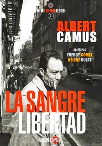 Albert Camus i la causa republicana. 75 anys de la victòria militar franquista