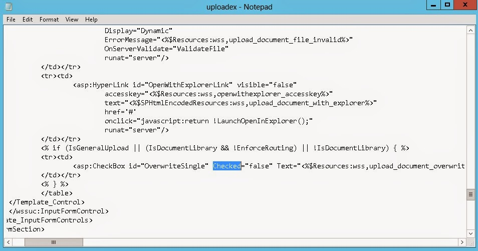 Site provisioning techniques and remote provisioning in SharePoint 2013