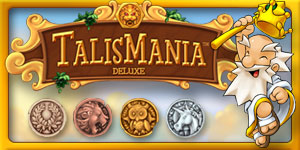 Talismania Game System Requirements
