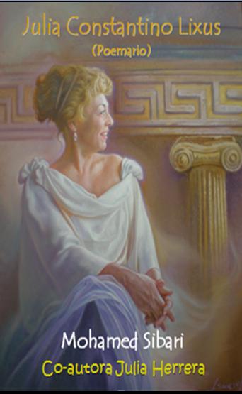 Julia Constantino Lixus