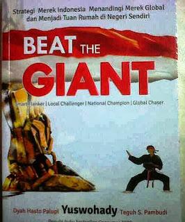 beli buku online beat the giant yuswohady rumah buku iqro toko buku online diskon