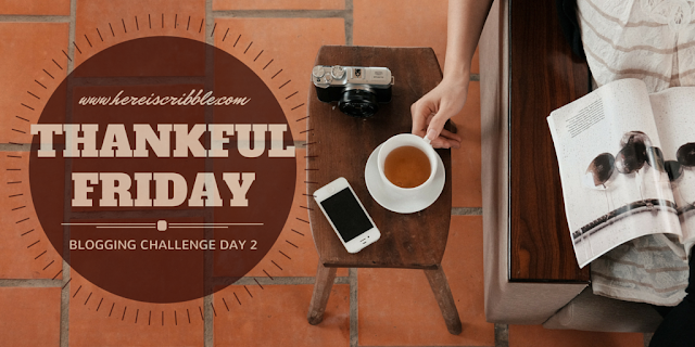 Thankful-Friday-October-Blogging-Challenge-Day-2