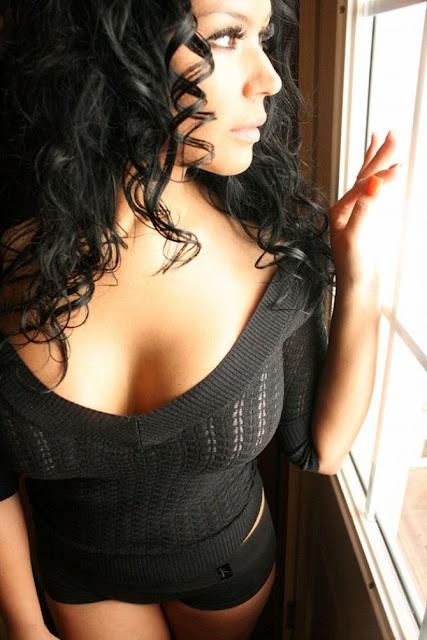 Tania Reza desnuda Revista Playboy México Enero 2016 [FOTOS] 6