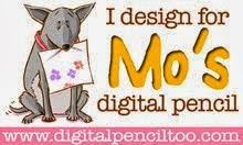 Mo's Digital Pencil
