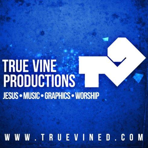 True Vine Productions - logo - Free hip-hop beats