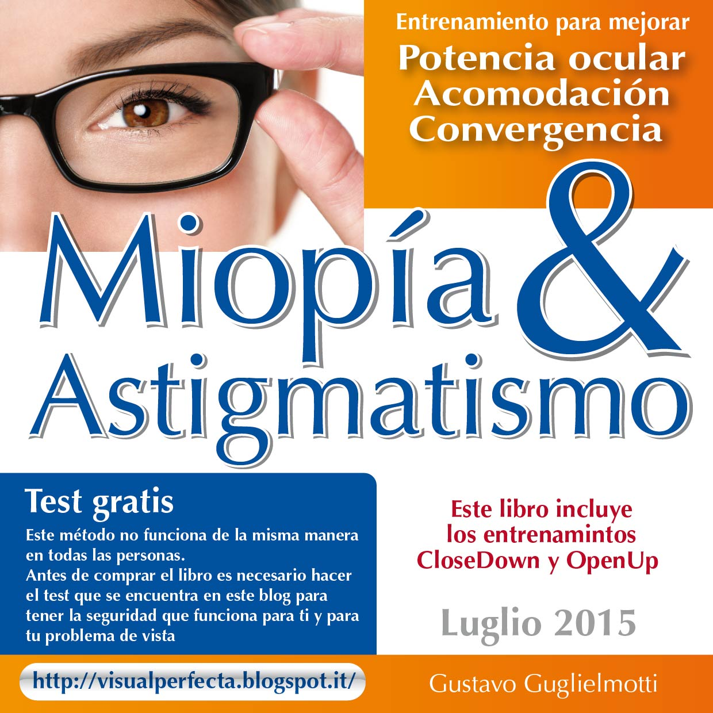Miopia e astigmatismo