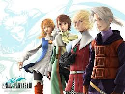 FINAL FANTASY 3 Full