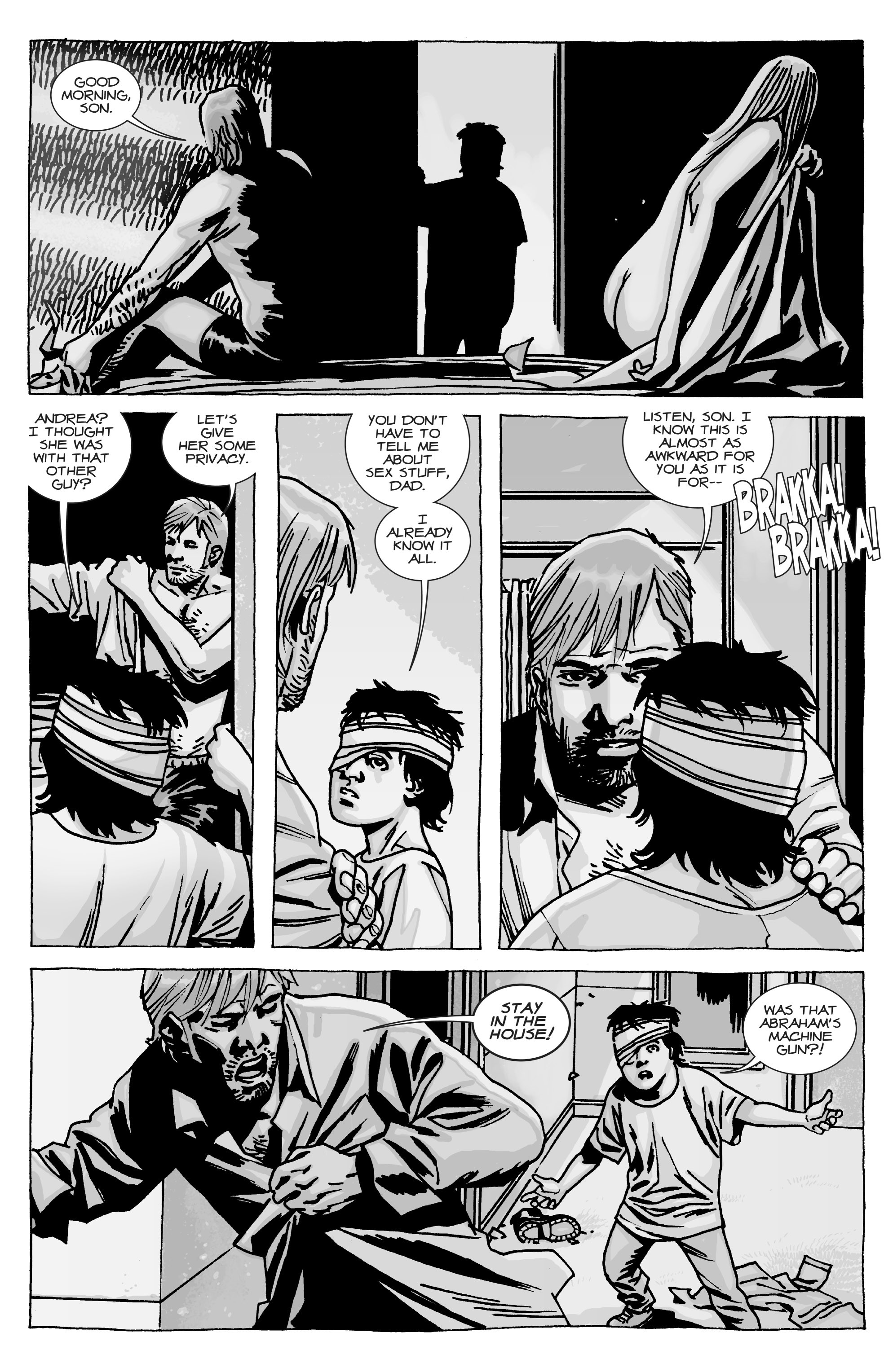 The Walking Dead 98 Page 8